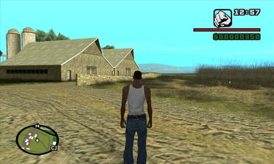 Cheat GTA PS2 Bahasa Indonesia